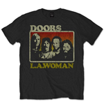T-Shirt Doors LA Woman