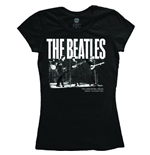"T-Shirt Beatles für Frauen ""Palladium 1963"""