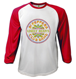 T-Shirt Beatles Sgt Pepper