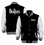 Jacke Beatles Drop T Logo