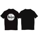 T-Shirt Beatles 186405