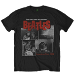 T-Shirt Beatles Ere They Come