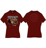 T-Shirt Beatles 186459