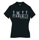 T-Shirt Beatles 186496