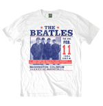 T-Shirt Beatles 186512