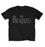 T-Shirt Beatles Drop T Songs