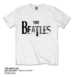 T-Shirt Beatles 186524