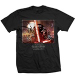 T-Shirt Star Wars 186556