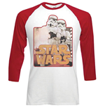 T-Shirt Star Wars 186558
