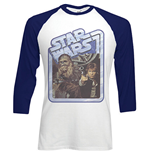 T-Shirt Star Wars 186564
