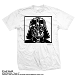 T-Shirt Star Wars 186570