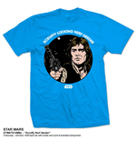 T-Shirt Star Wars 186572