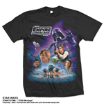 T-Shirt Star Wars 186574