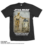 T-Shirt Star Wars 186578