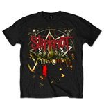 T-Shirt Slipknot 186595