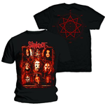T-Shirt Slipknot 186596