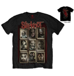 T-Shirt Slipknot 186605
