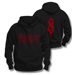 Sweatshirt Slipknot Logo