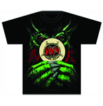 T-Shirt Slayer Root of all Evil