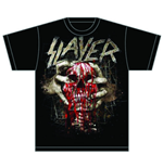 T-Shirt Slayer 186616