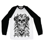 T-Shirt Slayer 186624