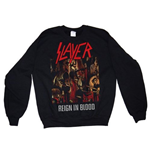Sweatshirt Slayer Reign in Blood