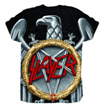 T-Shirt Slayer 186626