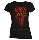 T-Shirt Slayer 186636