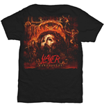 T-Shirt Slayer 186638