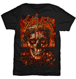 T-Shirt Slayer 186643
