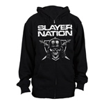 Sweatshirt Slayer 186656