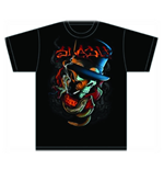 T-Shirt Slash Smoker
