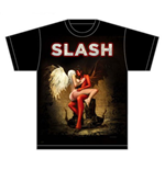 T-Shirt Slash 186662