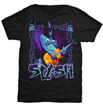 T-Shirt Slash 186665