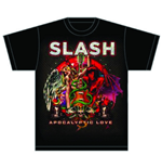 T-Shirt Slash 186675