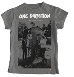 T-Shirt One Direction 186792