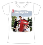 T-Shirt One Direction 186809