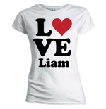 T-Shirt One Direction 186812