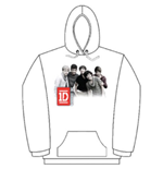 Sweatshirt One Direction 186813