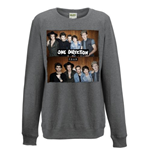 Sweatshirt One Direction 186816