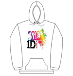 Sweatshirt One Direction 186818