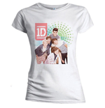 T-Shirt One Direction 186820