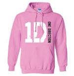 Sweatshirt One Direction 186823