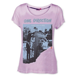 T-Shirt One Direction 186824