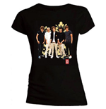 T-Shirt One Direction 186846