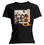 T-Shirt One Direction 186851