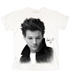 T-Shirt One Direction 186858