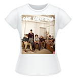 T-Shirt One Direction 186860