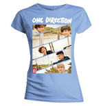 T-Shirt One Direction 186869