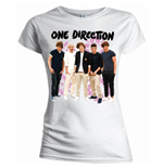 T-Shirt One Direction 186871